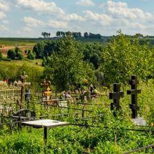 К какой категории земель относятся кладбища